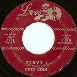 Turvy - Cozy Cole