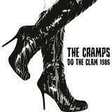 Do The Clam -Deluxe/Ltd- - Cramps