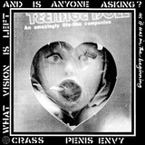 Penis Envy - Crass