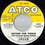 Anyone For Tennis (The Savage Seven Theme) - Cream