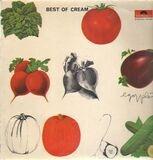 Best Of - Cream