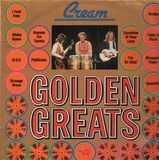 Golden Greats - Cream