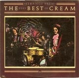 Strange Brew - The Very Best Of Cream - Cream