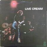 Live Cream - Cream