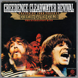 Chronicle - The 20 Greatest Hits - Creedence Clearwater Revival Featuring John Fogerty