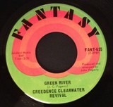 Green River / Commotion - Creedence Clearwater Revival