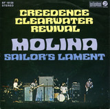 Molina - Creedence Clearwater Revival