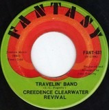 Travelin' Band / Who'll Stop The Rain - Creedence Clearwater Revival
