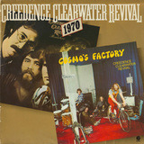 1970 - Creedence Clearwater Revival
