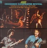 Masters Of Rock - Creedence Clearwater Revival