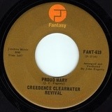 Proud Mary / Born On The Bayou - Creedence Clearwater Revival