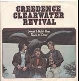sweet hitch-hiker / door to door - Creedence Clearwater Revival