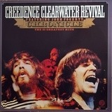 Creedence Clearwater Revival Featuring John Foger