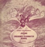 Spirit Orgaszmus - Creedence Clearwater Revival, Jeronimo