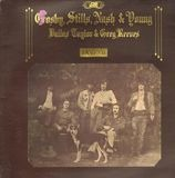 Déjà Vu - Crosby, Stills, Nash & Young / Dallas Taylor & Greg Reeves