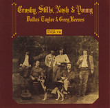 Déjà Vu - Crosby, Stills, Nash & Young