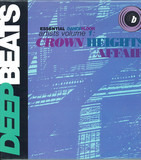 Essential Dancefloor Artists Volume 1 - Crown Heights Affair