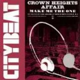 Make Me The One - Crown Heights Affair