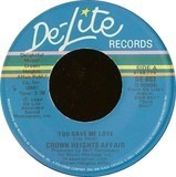 You Gave Me Love - Crown Heights Affair