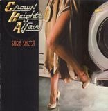 Sure Shot - Crown Heights Affair