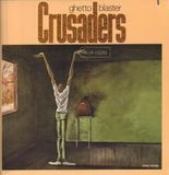 Ghetto Blaster - The Crusaders