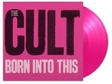 Born Into This (ltd pink Vinyl) - Cult