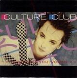 God Thank You Woman - Culture Club