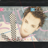 Gusto Blusto - Culture Club