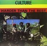 Harder The The Rest - Culture