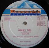 Money Girl / Dance Hall Style - Culture