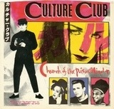 Church Of The Poison Mind - Culture Club
