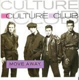 Move Away - Culture Club