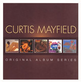 Original Album Series - Curtis Mayfield