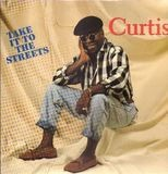Take It to the Streets - Curtis Mayfield