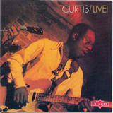 Curtis / Live! - Curtis Mayfield
