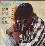 Do Be Down - Curtis Mayfield