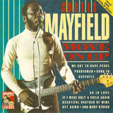 Move On Up - Curtis Mayfield