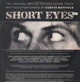 Short Eyes - The Original Picture Soundtrack - Curtis Mayfield