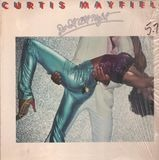 Do It All Night - Curtis Mayfield