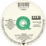 Superstring (Remixes) - Cygnus X