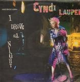 I Drove All Night - Cyndi Lauper