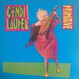 Primitive - Cyndi Lauper