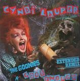 The Goonies 'R' Good Enough - Cyndi Lauper
