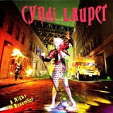 A Night to Remember - Cyndi Lauper