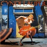 She's So Unusual - Cyndi Lauper
