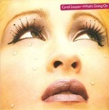 What's Going On - Cyndi Lauper
