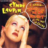 Hole In My Heart - Cyndi Lauper