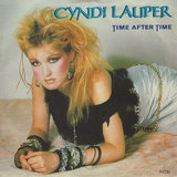 Time After Time / I'll Kiss You - Cyndi Lauper