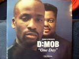 One Day - D Mob