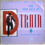 You're The One For Me (The Very Best Of) - D-Train